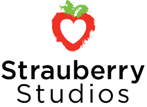 strauberrystudios Logo