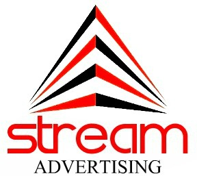 Stream Advertising Services Logo