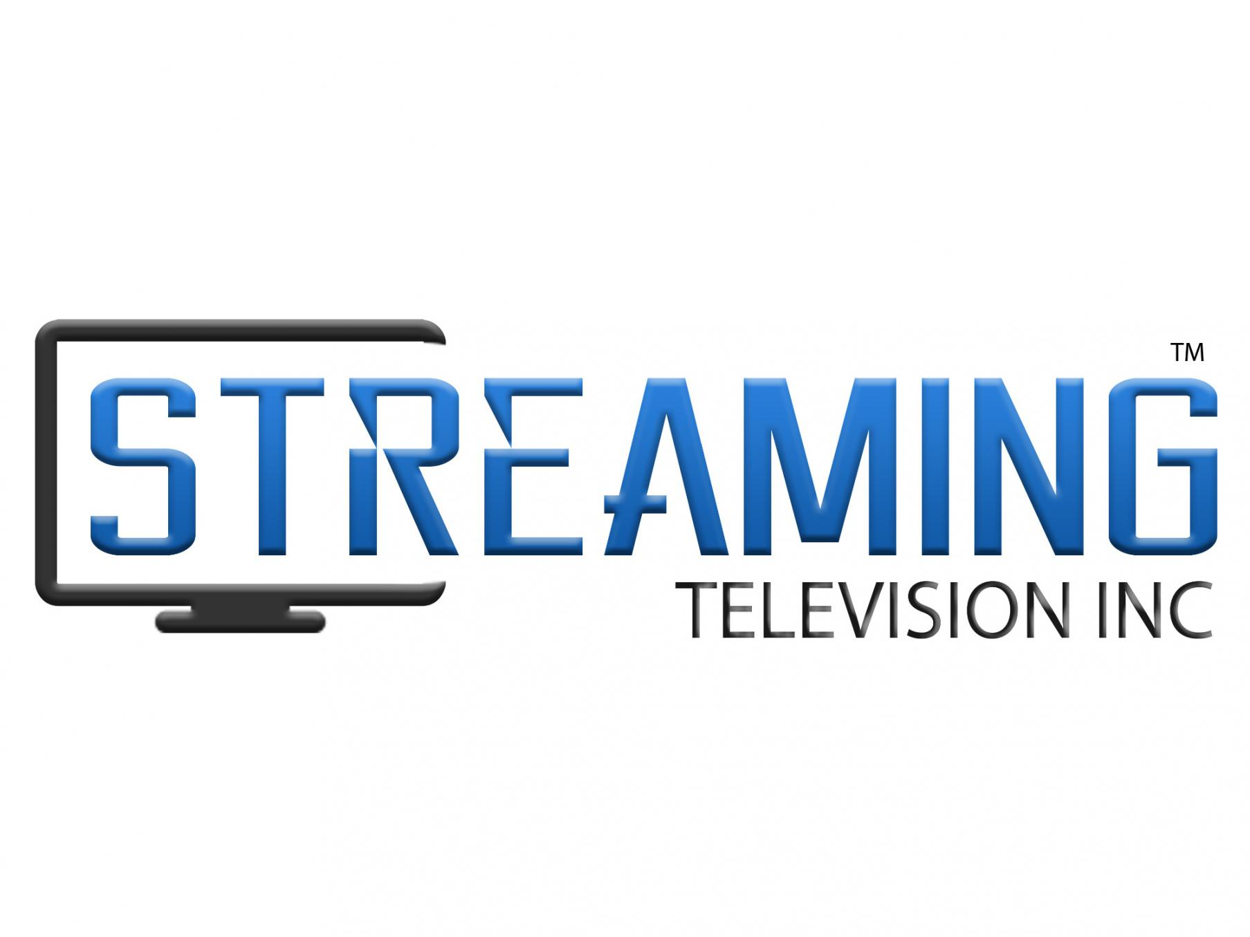 Streaming Television Inc Logo
