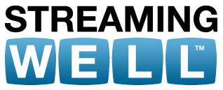 Streaming Well Ltd. Logo