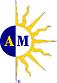 Ainsworth Maguire Logo