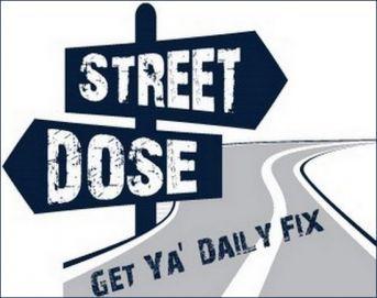streetdose Logo