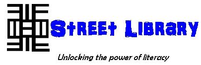 streetlibrary Logo