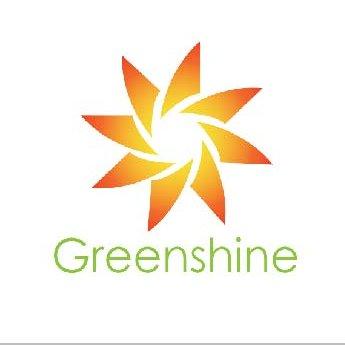 Greenshine New Energy Logo