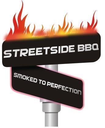 Streetside BBQ Logo