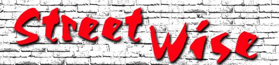 StreetWise Georgia Logo