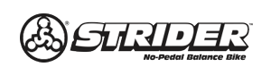 Strider Sports International Logo
