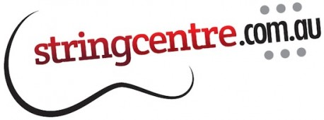 String Centre Logo