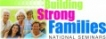 Building Strong Families National Seminars Logo