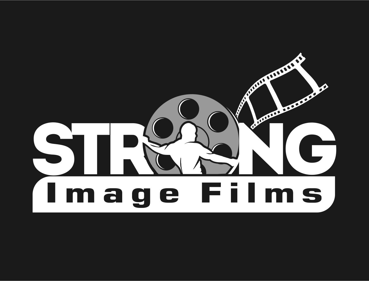 strongimagefilms Logo