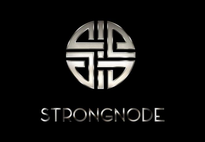 StrongNode Logo