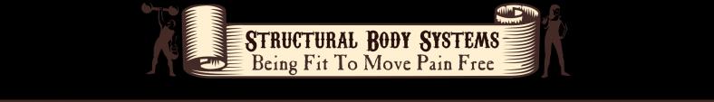 structuralbodysystem Logo