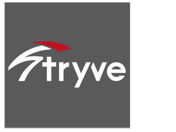 Stryve Logo