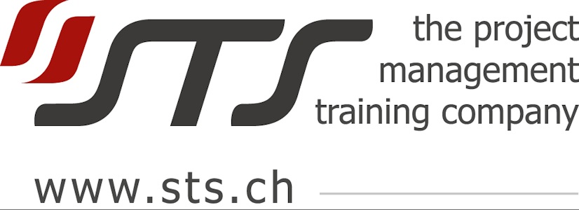 Sauter Training & Simulation, STS SA Logo