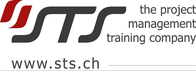 Sauter Training & Simulation, STS SA Logo