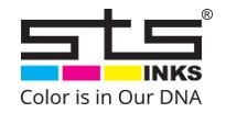 STSInks Logo