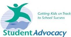 studentadvocacy Logo