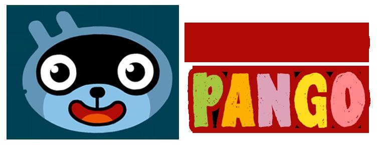 studiopango Logo