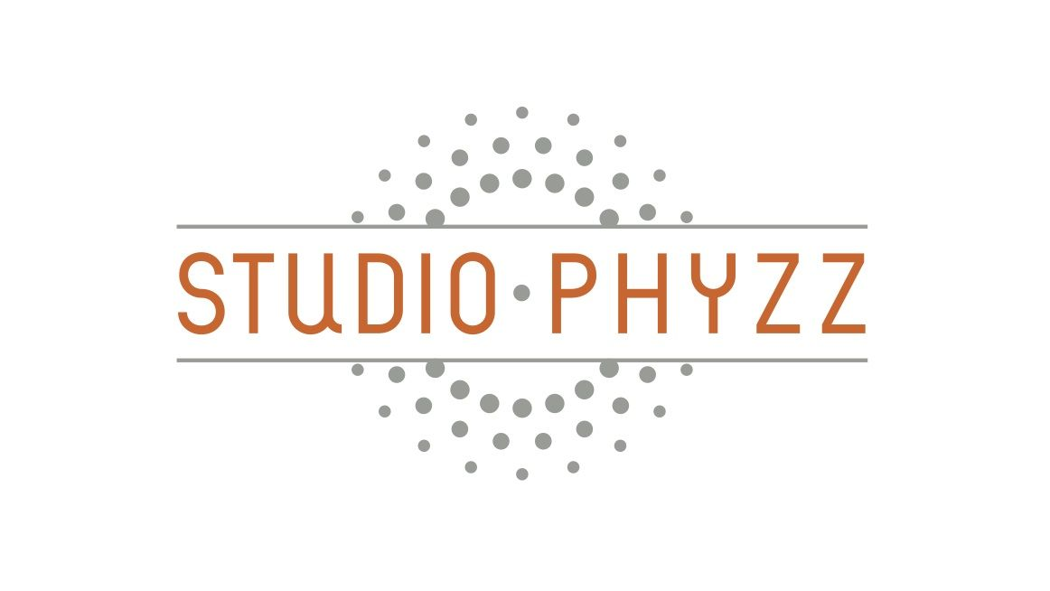 Studio Phyzz Logo