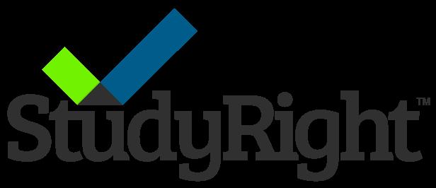 StudyRight Logo