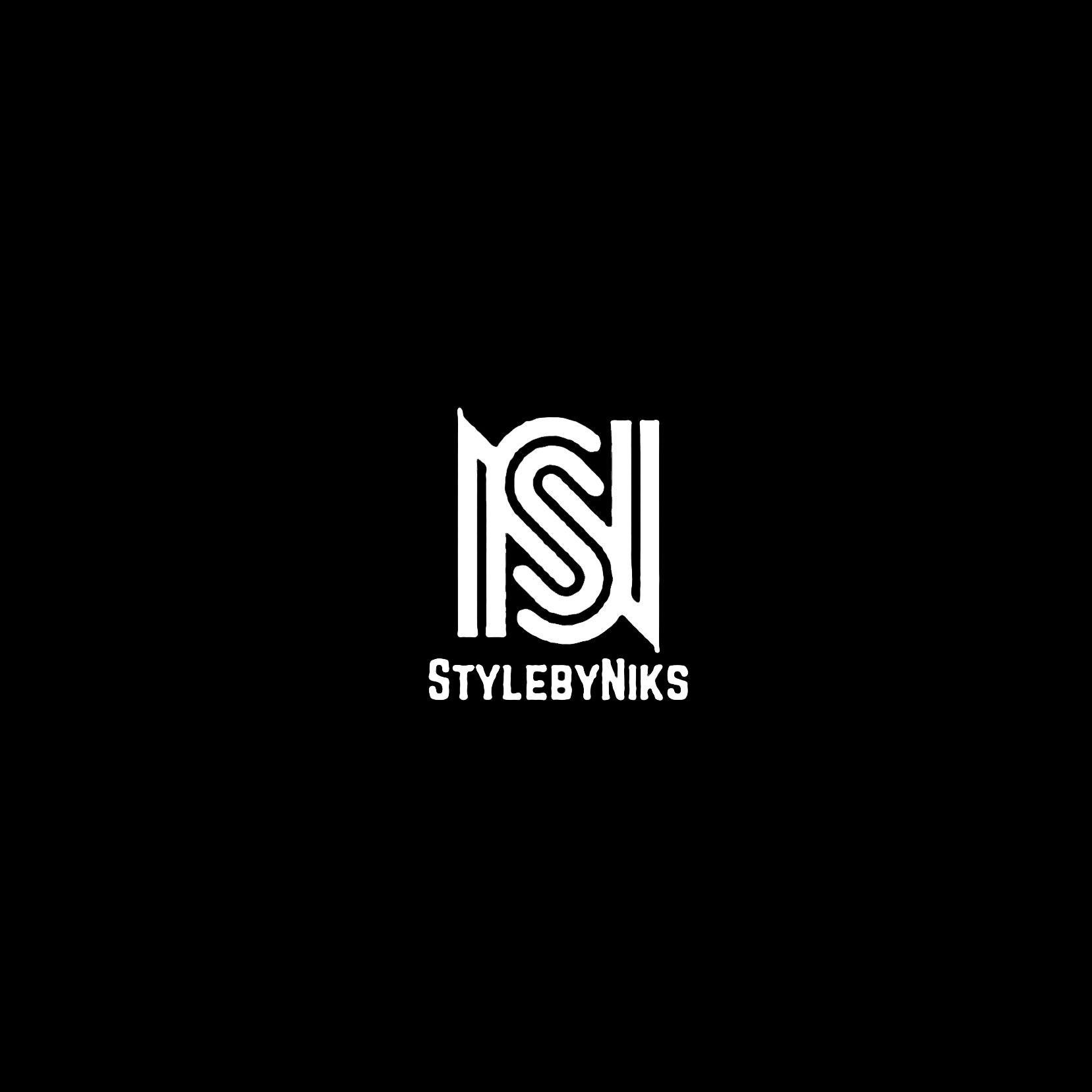 stylebyniks Logo