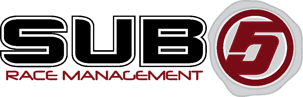 Sub5 Race Management LLC Logo