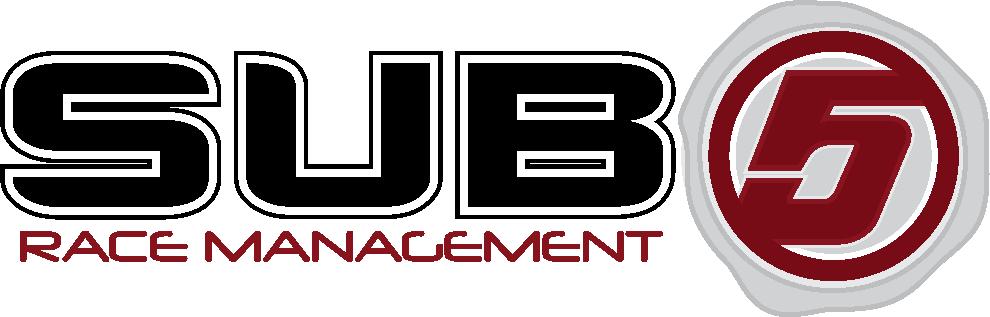 Sub5 Race Management LLC Logo