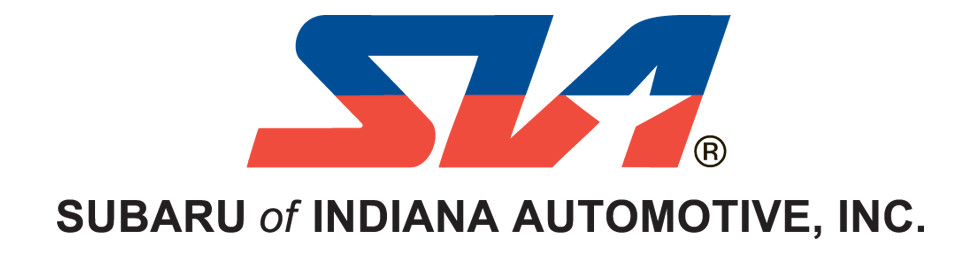 Subaru of Indiana Automotive Logo