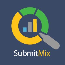 SubmitMix Logo