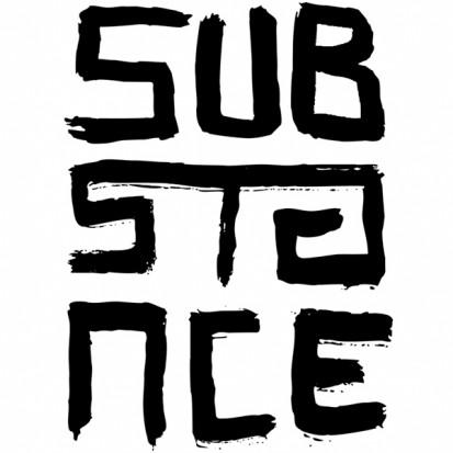 Substance Company Logo