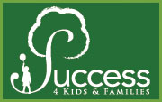 Success 4 Kids & Families, Inc. Logo