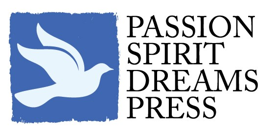 Passion Spirit Dreams Press Logo