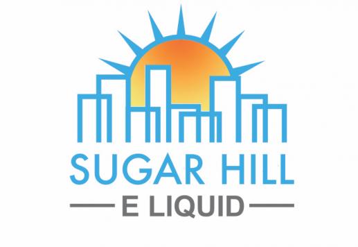 Sugar Hill E-Liquid Logo