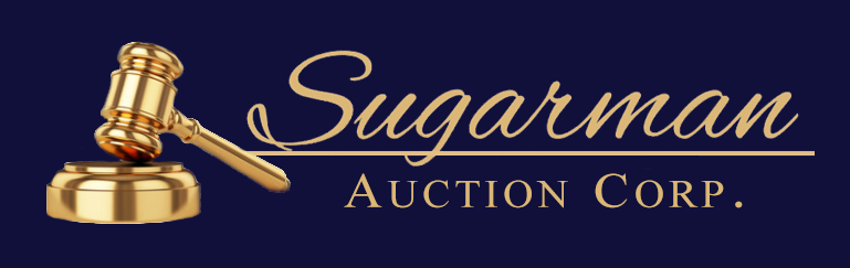 J. Sugarman Auction Corp Logo