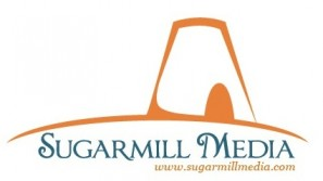 Sugarmill Media Logo