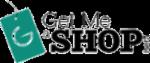 Get Me A Shop Logo