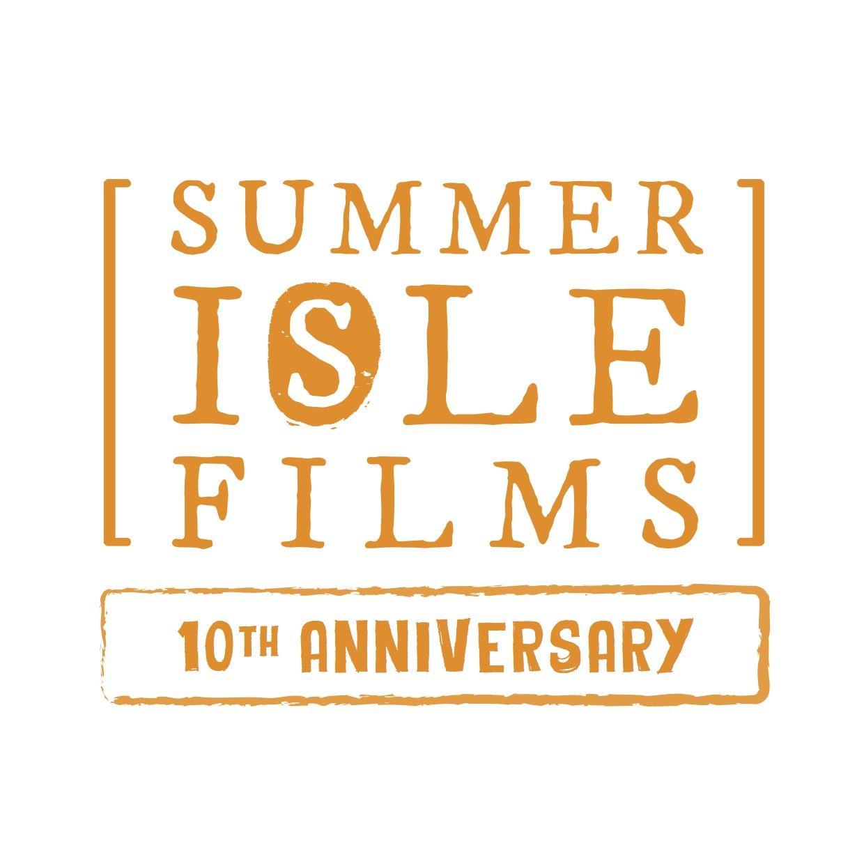Summer Isle Films Logo