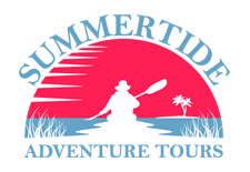 Summertide Adventure Tours Logo