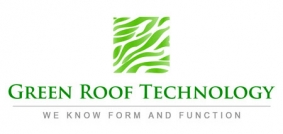 Green Roof Technology Logo