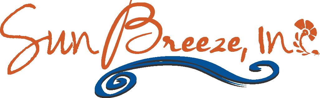 Sun Breeze Inc. Logo