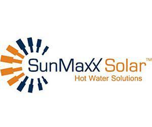 sunmaxxsolarinc Logo