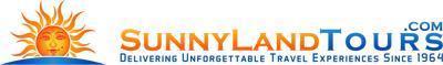 Sunny Land Tours Logo