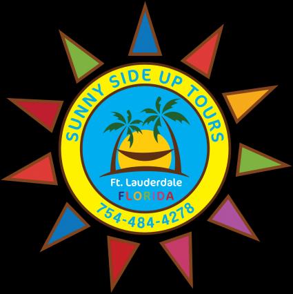 Sunny Side Up Tours Logo