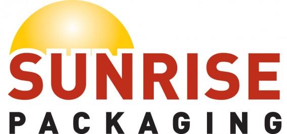 Sunrise Packaging Logo