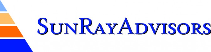 SunRay Advisors Logo