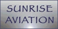Sunrise Aviation Logo