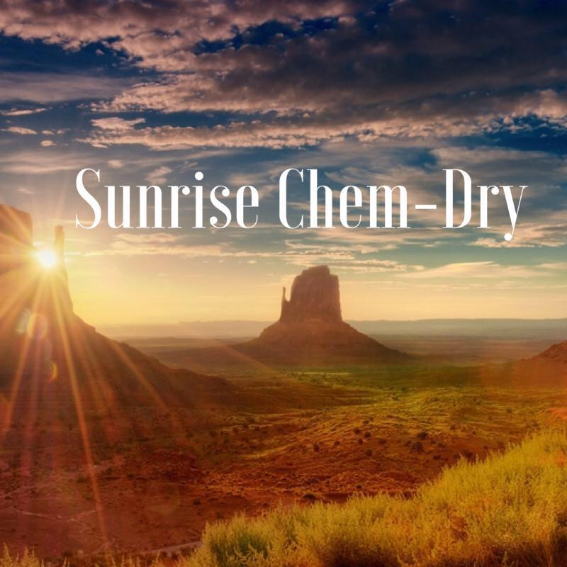 sunrisechemdry Logo