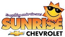 sunrisechevroletIL Logo