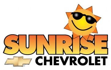 Sunrise Chevrolet Logo