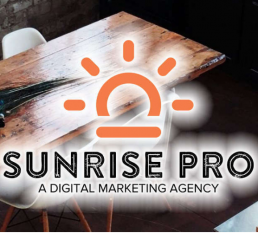 sunrisepro Logo